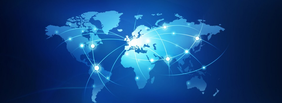 globalization and the internet One interesting internet site exploring how globalization and language intersect is language on the move it is a peer-reviewed sociolinguistics research site devoted to multilingualism, language learning and intercultural communication in a transnational world.